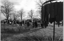 Carillon Lithophonique / phase 1 - Photos © Jef Rabillon
