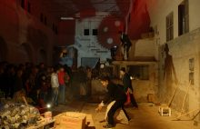 InCorso 1er mvt Marrakesh © photo Jef Rabillon